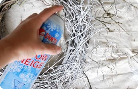Как сделать новогодние венки своими руками пошагово