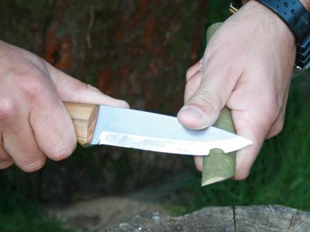 Как из дерева сделать свисток из 198