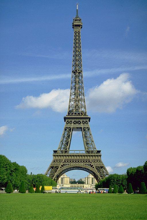 Собор парижской богоматери с