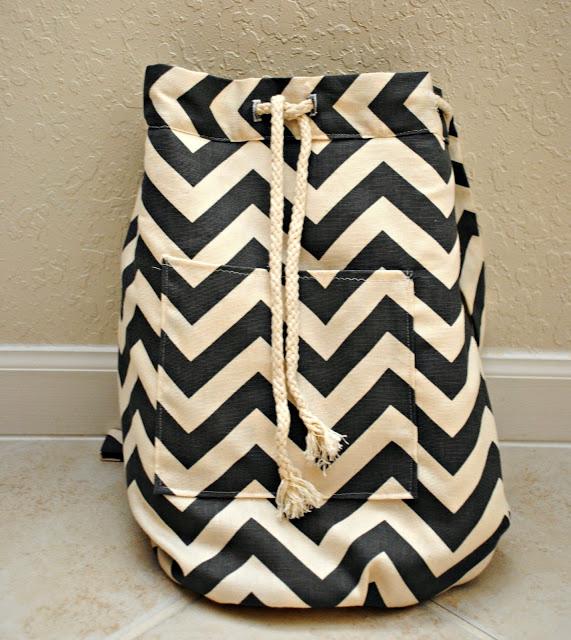 как сделать рюкзак своими руками #3 | DIY