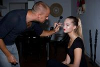 Makeup by Vadim Stepanov