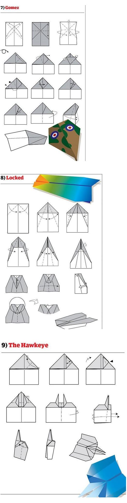 Оригами из бумаги чашку