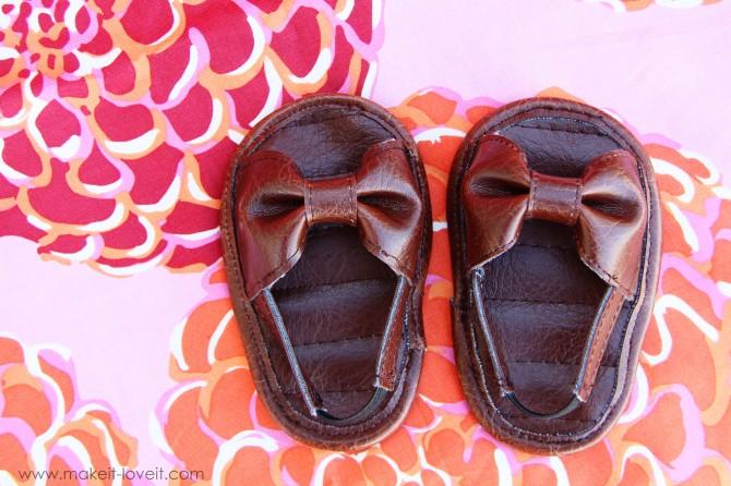Как сшить обувь своими руками из кожи