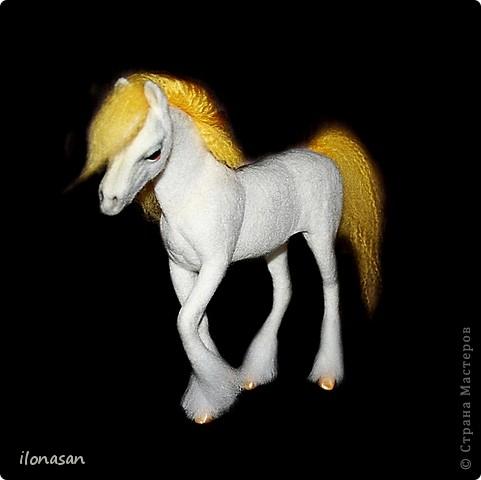 Как делать лошадок своими руками